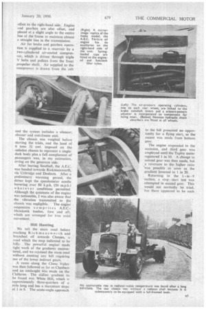REGAL | 20th January 1950 | The Commercial Motor Archive